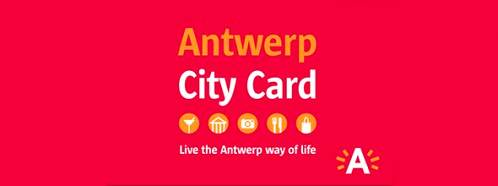 Amberes City Card